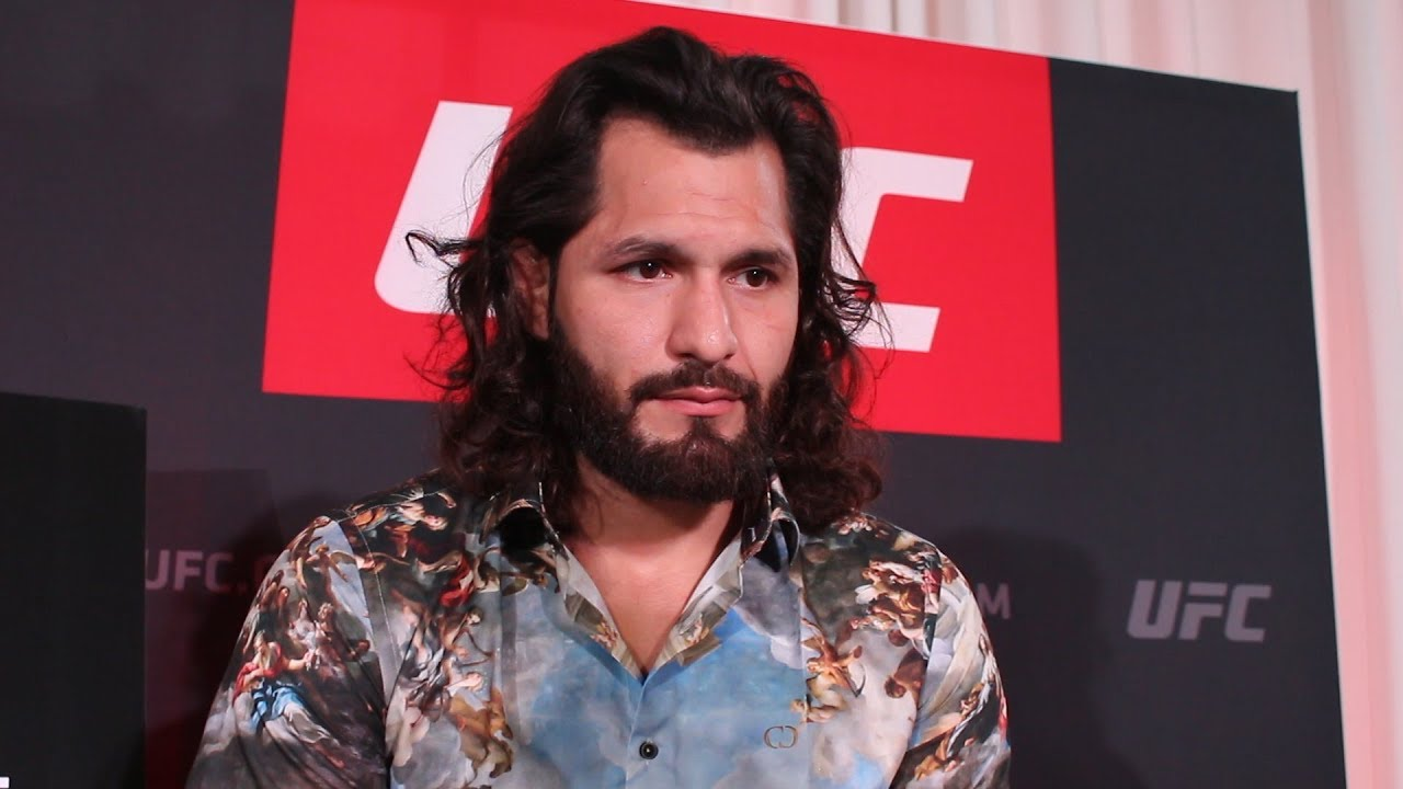 Jorge Masvidal: 'Punk' Ben Askren 'Is Not A Man' For Ducking Robbie Lawler Rematch - MMA Fighting