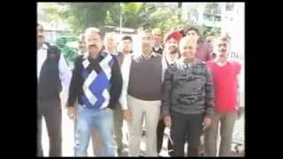Public sector bank relay strike hits northern India