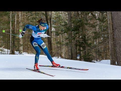 IOF Ski Orienteering World Cup 2017-2018, Round 3. Sprint