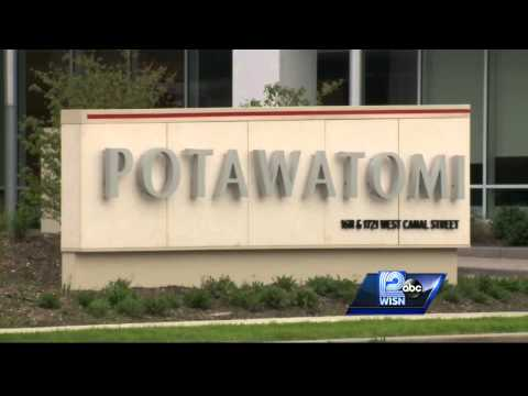 Elderly woman assaulted and robbed after winning at Potawatomi Casino