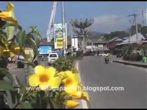 Sekilas Tentang Kota Liwa Kabupaten Lampung Barat
