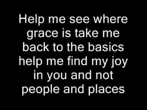 Desperate by lecrae with lyrics