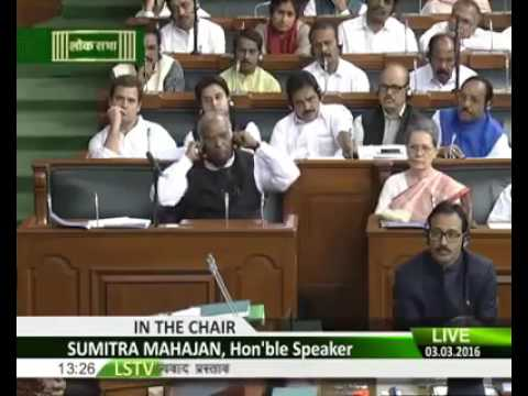 Best speech for Members of parliament