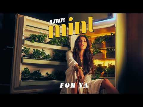 ABIR - For Ya (Official Audio)