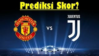 Download Video MANCHESTER UNITED vs JUVENTUS | Prediksi Liga Champions 24 Oktober 2018 | Prediksi Skor Anda? MP3 3GP MP4