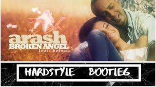 Broken Angel Hardstyle Remix(Free Download)