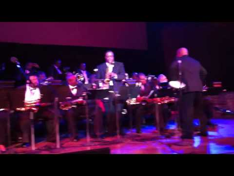 Kashmere Stage Band plays
