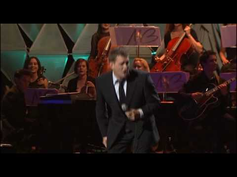 "Michael Buble - This Love (Live ""Caught In The Act"") Michael Bublé[HQ]"