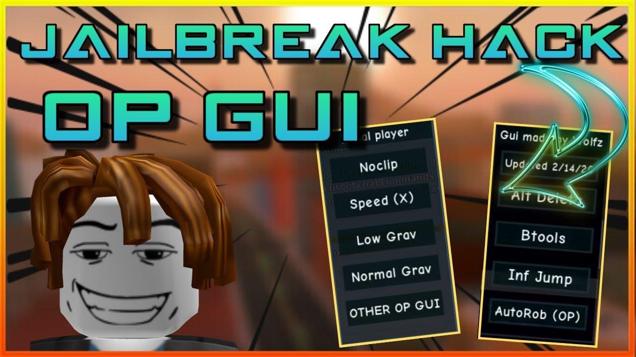 July 3 2020 Roblox Jailbreak Hack Script Op Gui Auto