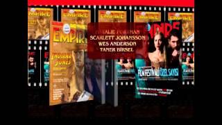Empire Dergi Reklam