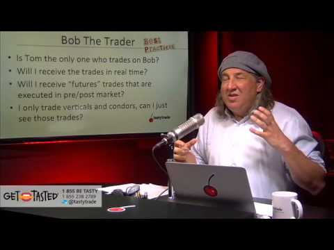 Meet Bob the Trader: The Number One Financial App