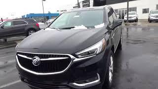 18B045 2018 Buick Enclave Premium For Sale Columbus Ohio