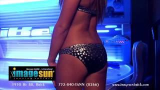 "Image Sun Tanning - Brick NJ - ""The DJ"" TV Commercial"