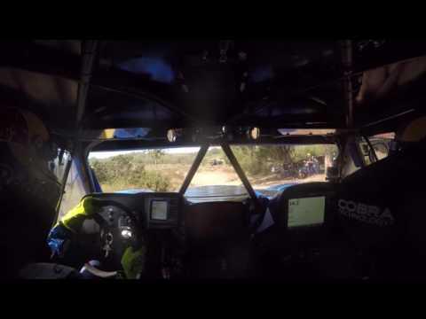 Bryce Menzies: 2016 Baja 500 Onboard Footage Pt.1