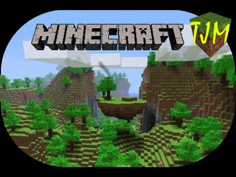 Minecraft PVP Map: Minecraft [!]
