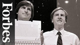 John Sculley On How Steve Jobs Got Fired From Apple