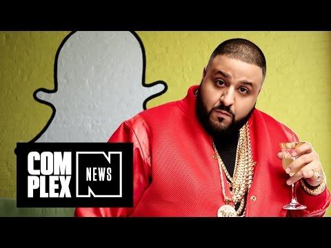 The Best DJ Khaled Snapchat Moments | Complex