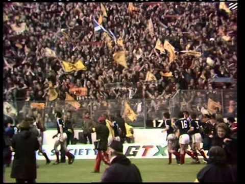 15/05/1976 Scotland v England
