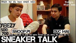 Sneaker Talk Bộ sưu tập YEEZY của Snoop.pi Phần II