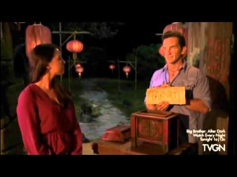 Jeff Probst Blindsided