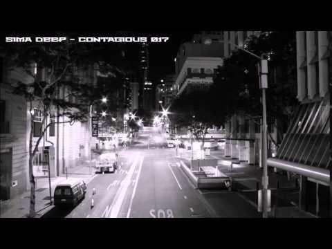 Sima Deep - Contagious 017 (Fusion Mix)