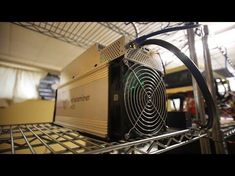 Bitcoin ASIC Mining At Home SUCKS...