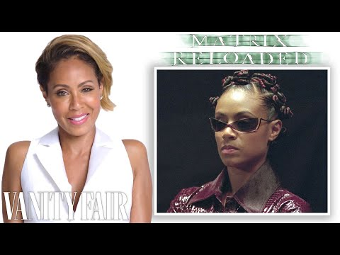 "Jada Pinkett Smith Breaks Down Her Career, from ""True Colors"" to ""Girl's Trip""  Vanity Fair"