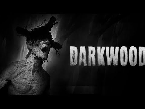 VISIONS AT THE CHURCH - Darkwood Full Release Gameplay / Lets Play #13