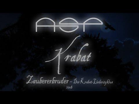 ASP - Krabat (Lyrics Deutsch & English)