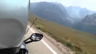 BMW GTL 1600@ Rocky Mountain