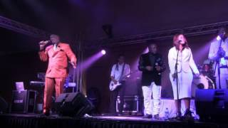 Download Sfiso Ncwane live at Lesotho 20160430 MP3 song and Music Video