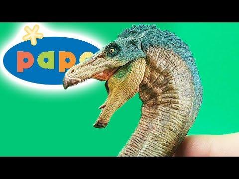 Papo® Therizinosaurus Review