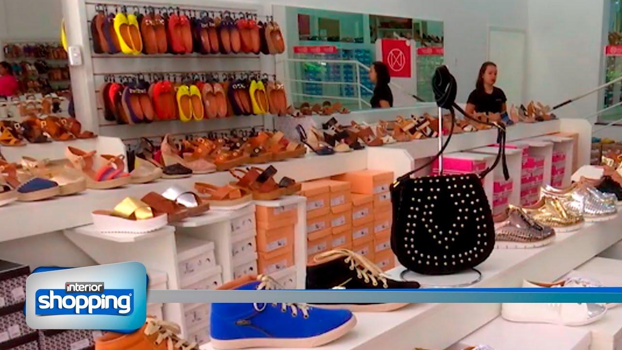 be1271aa8 MANIA DE MULHER no Interior Shopping - YouTube
