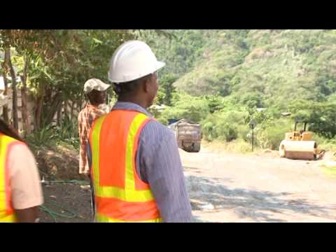 JNN NEWS UPDATE: Erosion Mitigation by Cement Company
