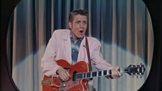 Watch Eddie Cochran Twenty Flight Rock video