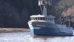 Fred Wahl Marine Construction - Connect Oregon