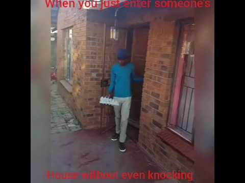 Mzansi prank you won't stop laughing