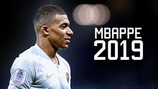 Download Video Kylian Mbappe 2019 - Skills & Goals | HD MP3 3GP MP4