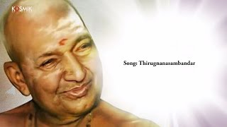 Thirugnanasambandar - Kripananda Variyar Swamigal