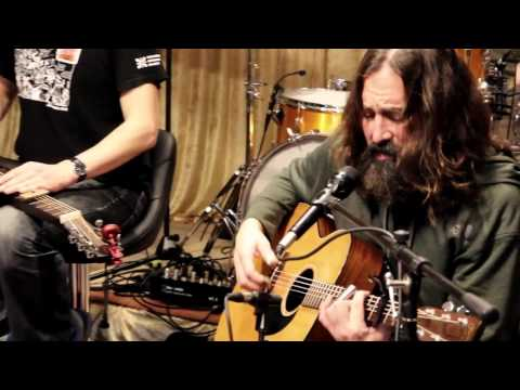 """Brother Dege """"Too Old To Die Young,"""" live, acoustic"""