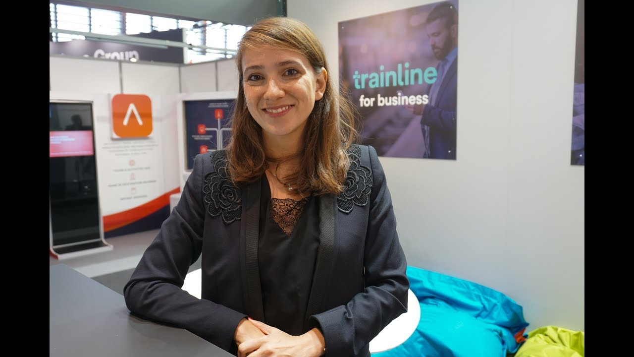 Iftm 2017 trainline for business lance son api for Salon iftm top resa