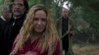 IN MY DEFENSE.. Sara Lance SUB ITA [ENG]