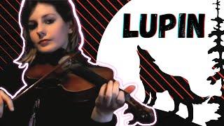 Lupin KARA-Violin Cover