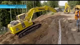 Telewizja Wałbrzych - Złoty Pociąg: Runda III bez kopania