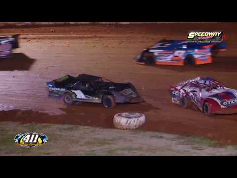 9th Annual Hangover Crate Late Model Dec  29, 2018