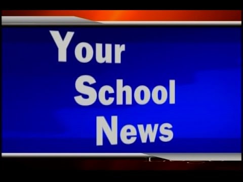 Your School News May 15 2017