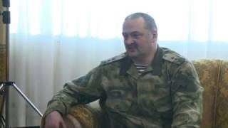 Сергей Меликов остался доволен Рамзаном Кадыровым