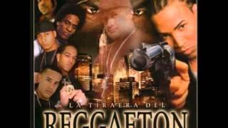 Repeat youtube video Mix Reggaeton Antiguo