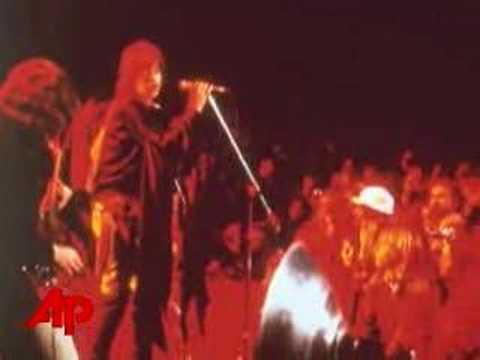 Documentary: 1969 Plot to Kill Mick Jagger