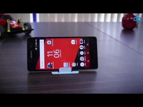Sony Xperia E5 inceleme